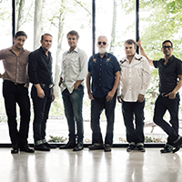 Picture of Blue Rodeo