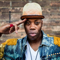 Picture of Kardinal Offishall featuring Que Rock
