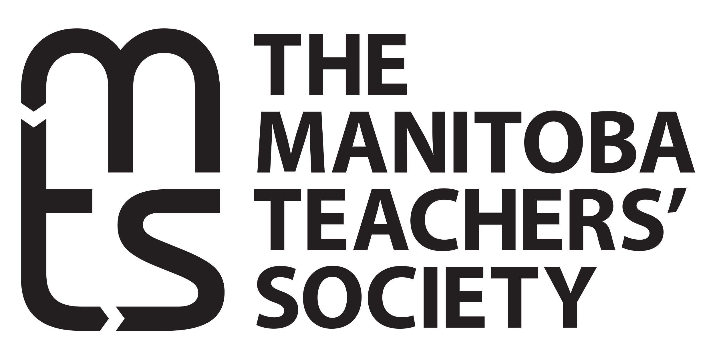 Manitoba Teachers' Society